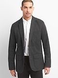 Gap Mens Herringbone blazer